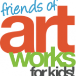friends of art works